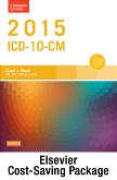 cover image - 2015 ICD-10-CM Standard Edition, 2015 ICD-10-PCS Standard Edition, 2014 HCPCS Standard Edition and AMA 2014 CPT Standard Edition Package