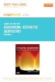 Esthetic Dentistry- Elsevier eBook on Intel Education Study (Retail Access Card), 3rd Edition