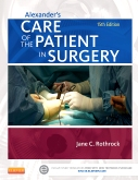 Alexander's Care of the Patient in Surgery - Elsevier eBook on VitalSource, 15th Edition