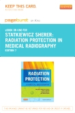 Radiation Protection in Medical Radiography - Elsevier eBook on Intel Education Study (Retail Access Card), 7th Edition