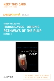 Cohen's Pathways of the Pulp - Elsevier eBook on Intel Education Study (Retail Access Card), 11th Edition