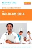 cover image - Career Advancement Program for ICD-10-CM 2014