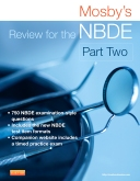 cover image - Evolve Resources for Mosby's Review for the NBDE, Part II,2nd Edition