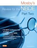 cover image - Mosby's Review for the NBDE Part II - Elsevier eBook on VitalSource,2nd Edition