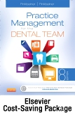Practice Management for the Dental Team - Text and Workbook Package, 8th Edition