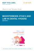 Ethics and Law in Dental Hygiene - Elsevier eBook on Intel Education Study (Retail Access Card), 3rd Edition