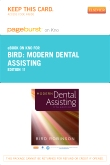Modern Dental Assisting- Elsevier eBook on Intel Education Study (Retail Access Card), 11th Edition