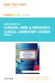 Linne & Ringsrud's Clinical Laboratory Science - Elsevier eBook on Intel Education Study (Retail Access Card), 7th Edition