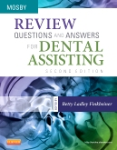 cover image - Review Questions and Answers for Dental Assisting - Elsevier eBook on VitalSource,2nd Edition