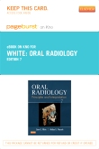 Oral Radiology - Elsevier eBook on Intel Education Study (Retail Access Card), 7th Edition