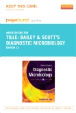 Bailey & Scott's Diagnostic Microbiology - Elsevier eBook on Intel Education Study (Retail Access Card), 13th Edition