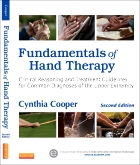 Fundamentals of Hand Therapy - Elsevier eBook on Intel Education Study, 2nd Edition