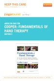 Fundamentals of Hand Therapy- Elsevier eBook on Intel Education Study (Retail Access Card), 2nd Edition