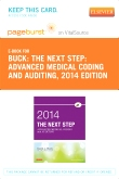 The Next Step: Advanced Medical Coding and Auditing, 2014 Edition - Elsevier eBook on Vital Source (Retail Access Card)