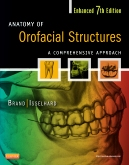 cover image - Anatomy of Orofacial Structures - Enhanced 7th Edition - Elsevier eBook on Vitalsource,7th Edition