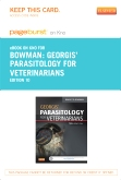 GEORGIS' PARASITOLOGY FOR VETERINARIANS - Elsevier eBook on Intel Education Study (Retail Access Card), 10th Edition