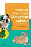Common Diseases of Companion Animals - Elsevier eBook on VitalSource, 3rd Edition