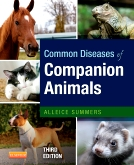 Common Diseases of Companion Animals - Elsevier eBook on Intel Education Study, 3rd Edition