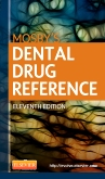 Mosby's Dental Drug Reference - Elsevier eBook on Intel Education Study, 11th Edition