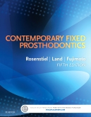 Contemporary Fixed Prosthodontics - Elsevier eBook on Intel Education Study, 5th Edition