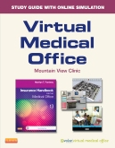 cover image - Evolve Resources for Virtual Medical Office for Insurance Handbook for the Medical office,13th Edition