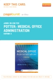 Medical Office Administration - Elsevier eBook on Intel Education Study (Retail Access Card), 3rd Edition