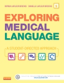 cover image - Medical Terminology Online for Exploring Medical Language,9th Edition