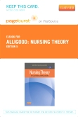 Nursing Theory - Elsevier eBook on VitalSource (Retail Access Card), 5th Edition
