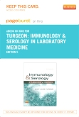 Immunology & Serology in Laboratory Medicine - Elsevier eBook on Intel Education Study (Retail Access Card), 5th Edition