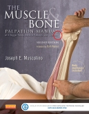 Evolve Resources for The Muscle and Bone Palpation Manual with Trigger Points, Referral Patterns and Stretching, 2nd Edition