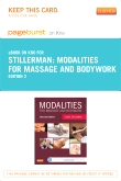 Modalities for Massage and Bodywork - Elsevier eBook on Intel Education Study (Retail Access Card), 2nd Edition