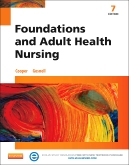 Foundations and Adult Health Nursing - Elsevier eBook on Intel Education Study, 7th Edition