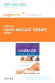 cover image - Massage Therapy - Elsevier eBook on VitalSource (Retail Access Card),5th Edition
