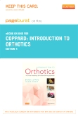 Introduction to Orthotics - Elsevier eBook on Intel Education Study (Retail Access Card), 4th Edition