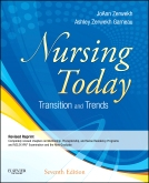 cover image - Nursing Today - Revised Reprint - Elsevier eBook on VitalSource,7th Edition