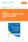 Nursing Today - Revised Reprint - Elsevier eBook on VitalSource (Retail Access Card), 7th Edition