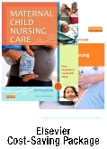 cover image - Maternal Child Nursing Care - Text and Simulation Learning System,5th Edition