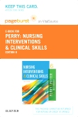 cover image - Nursing Interventions & Clinical Skills - Elsevier eBook on VitalSource (Retail Access Card),6th Edition