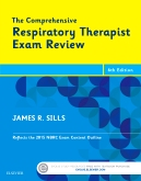 The Comprehensive Respiratory Therapist Exam Review, 6th Edition