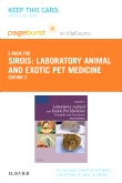 Laboratory Animal Medicine - Elsevier eBook on VitalSource (Retail Access Card), 2nd Edition