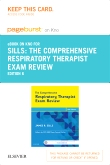 PART - The Comprehensive Respiratory Therapist Exam Review - Elsevier eBook on Intel Education Study (Retail Access Card), 6th Edition