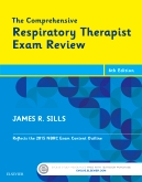 The Comprehensive Respiratory Therapist Exam Review - Elsevier eBook on Intel Education Study, 6th Edition