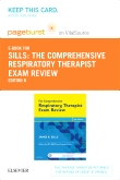 PART - The Comprehensive Respiratory Therapist Exam Review - Elsevier eBook on VitalSource (Retail Access Card), 6th Edition