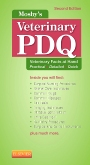 Mosby's Veterinary PDQ - Elsevier eBook on Intel Education Study, 2nd Edition