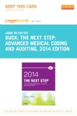 The Next Step: Advanced Medical Coding and Auditing, 2014 Edition - Elsevier eBook on Intel Education Study (Retail Access Card)
