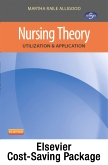 Nursing Theory - Elsevier eBook on Intel Education Study (Retail Access Card), 5th Edition