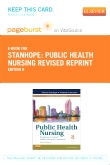 Public Health Nursing - Revised Reprint - Elsevier eBook on Vitalsource (Retail Access Card), 8th Edition
