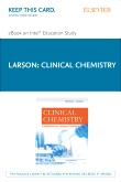 Clinical Chemistry - Elsevier eBook on Intel Education Study (Retail Access Card)