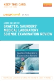 PART-Elsevier's Medical Laboratory Science Examination Review - Elsevier eBook on Intel Education Study (Retail Access Card)