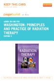 Principles and Practice of Radiation Therapy - Elsevier eBook on Intel Education Study (Retail Access Card), 3rd Edition